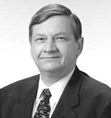 Michael Sulick