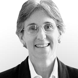 Cynthia J. Arnson