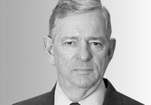 Ralph Basham