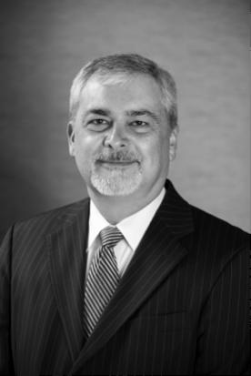 Ambassador Philip Carter III