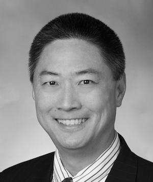 Ambassador Jack Chow