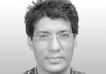 B.R. Deepak
