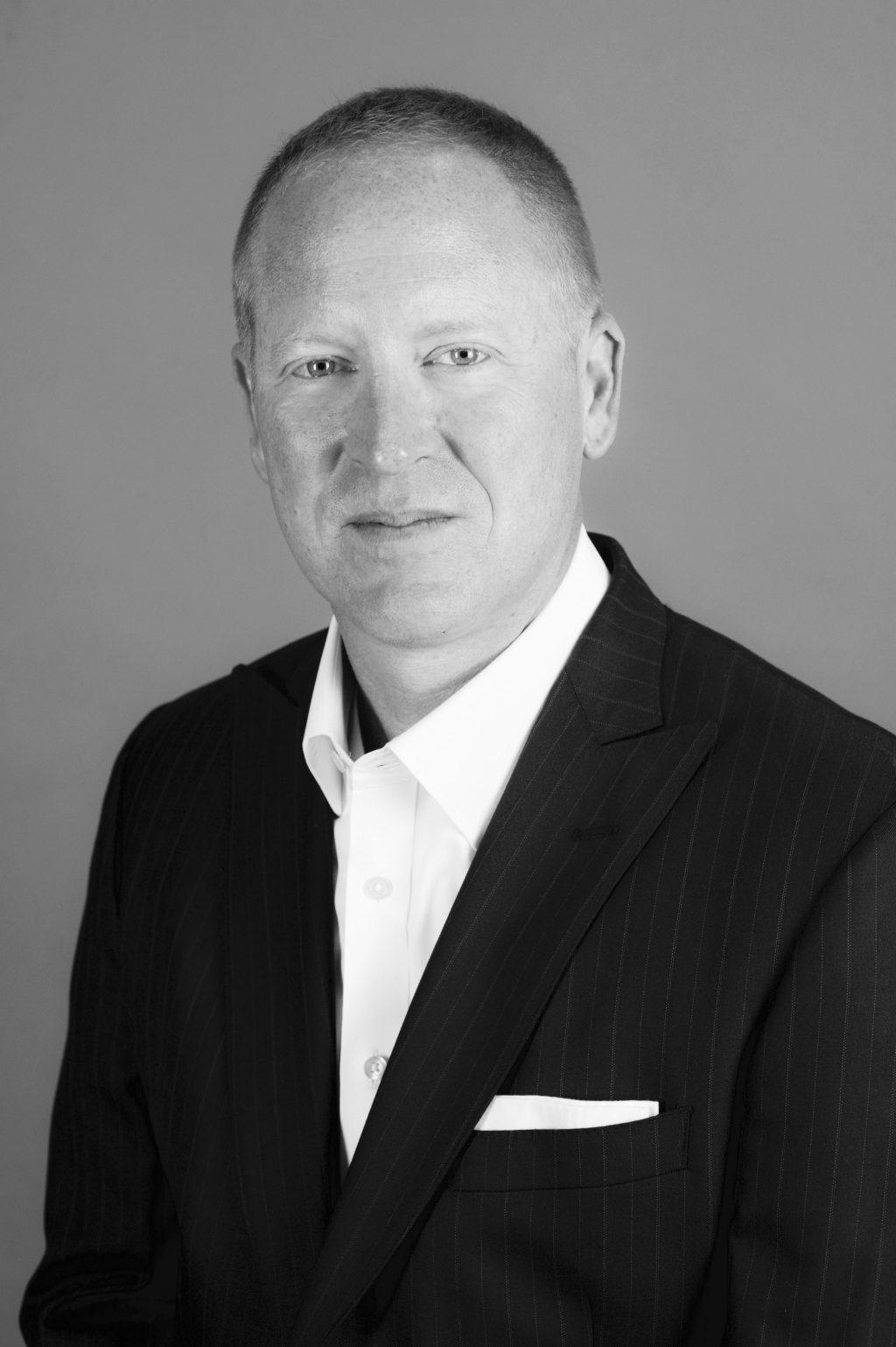 Geoff Porter