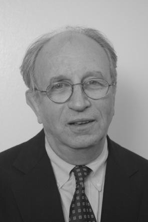 Peter Hakim