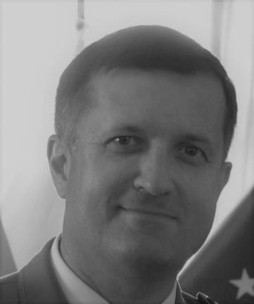 Brigadier Genergal (ret.) Jarosław Stróżyk
