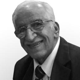 Dr. Musa Keilani