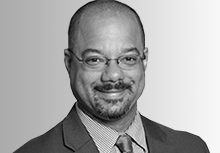 Marcus D. King