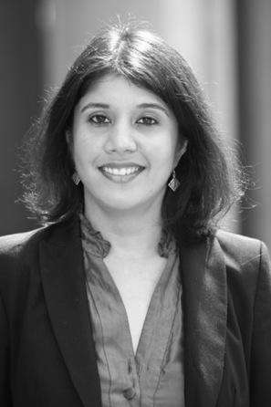 Tanvi Madan