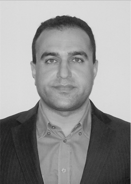 Mahan Abedin
