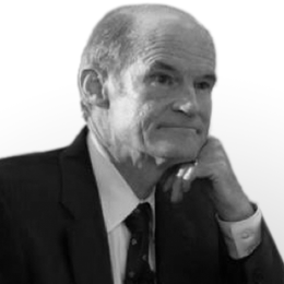 Bruce McConnell