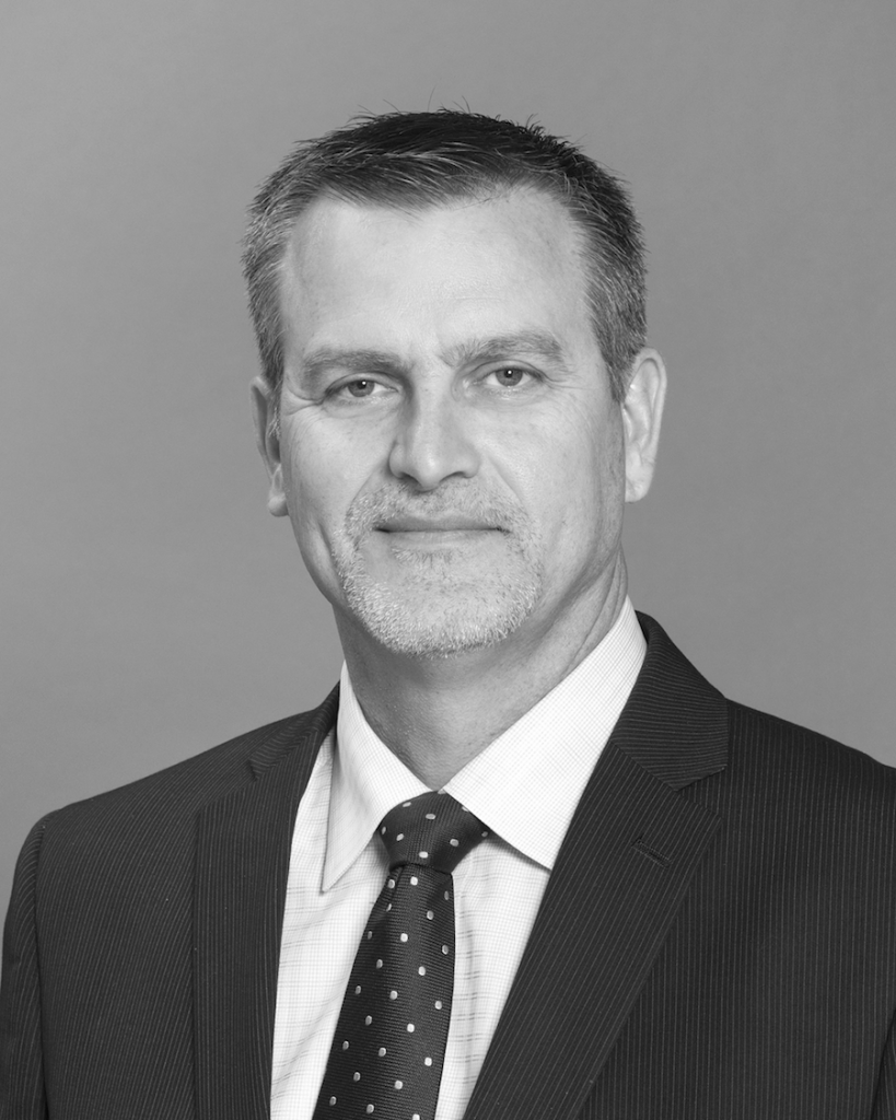 Dr. Mitch Stevison