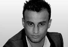 Mohamed Eljarh