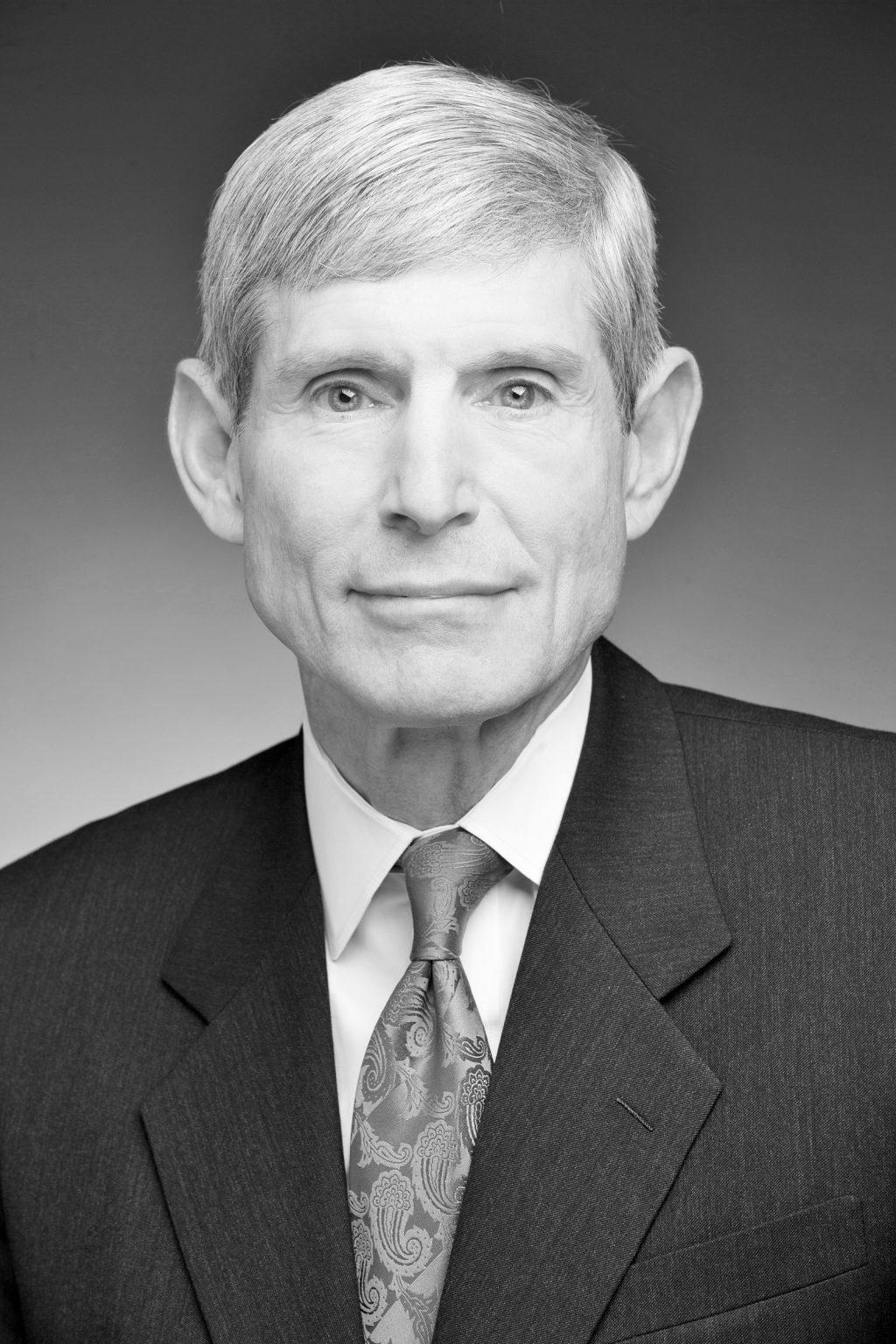 General Norton Schwartz