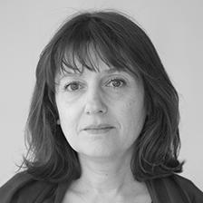 Olga Oliker