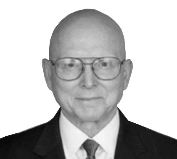 Admiral Robert J. Papp
