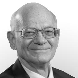 Ronald E. Neumann