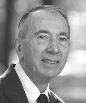 Ambassador David H. Shinn