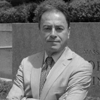 Ambassador András Simonyi