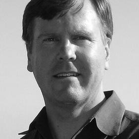 James Van de Velde