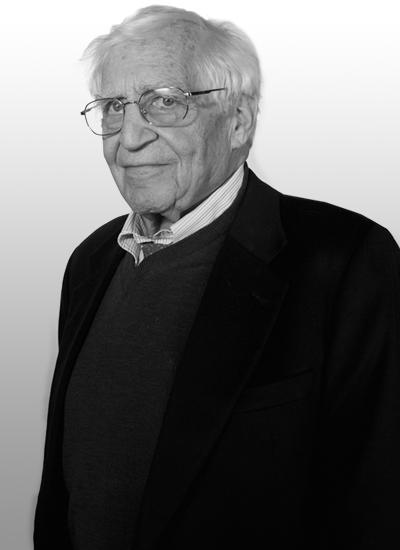 Walter Pincus
