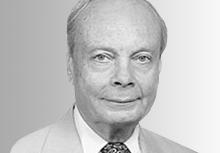 I. William Zartman