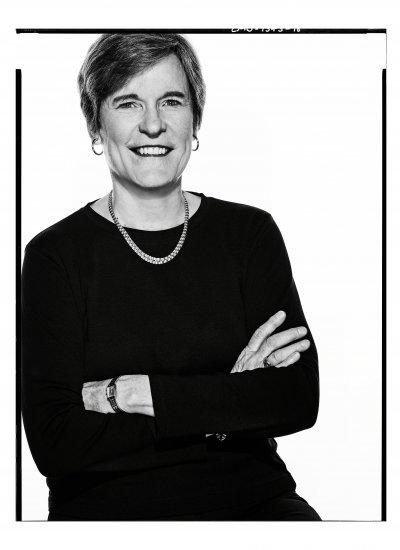 Pam Benson