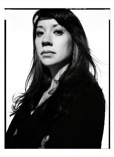 Callie Wang